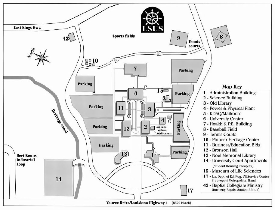 Lsu Campus Map 2016.Rolo Ref Astronomy Aka Astronomical Societies Observatories And